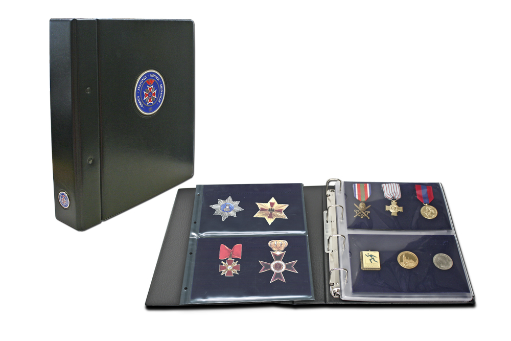 Pin & Badge Albums