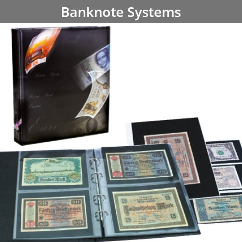 Banknote Collecting System