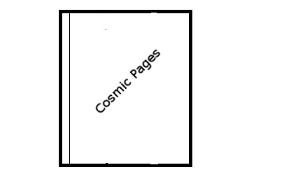 Cosmic Pages