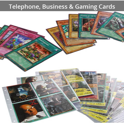 For Cards