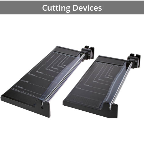 Cutting Devices
