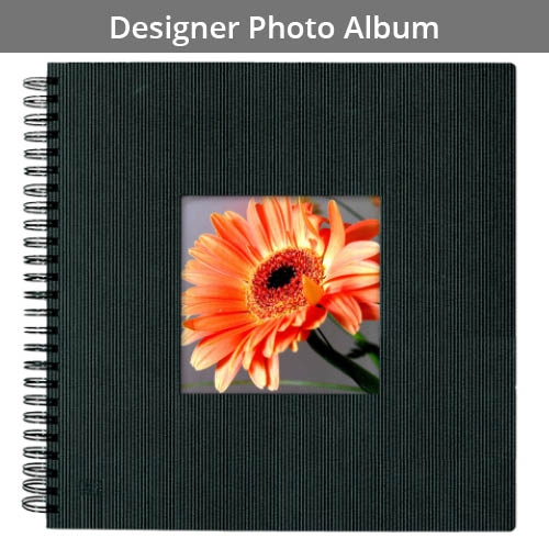Designer  Photo Album