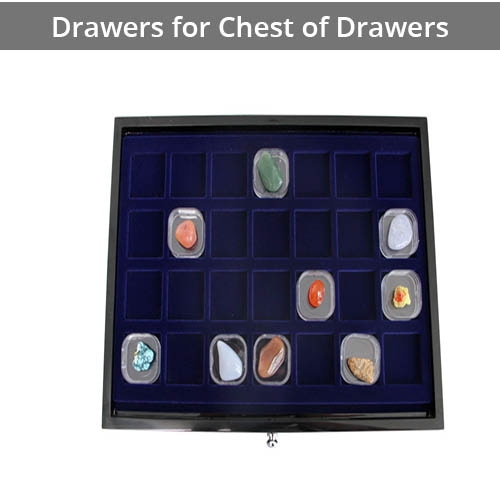 Drawers for Chest of Drawers