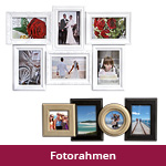 Frames for Photographs