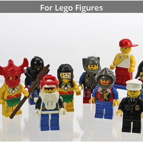 For Lego Figures