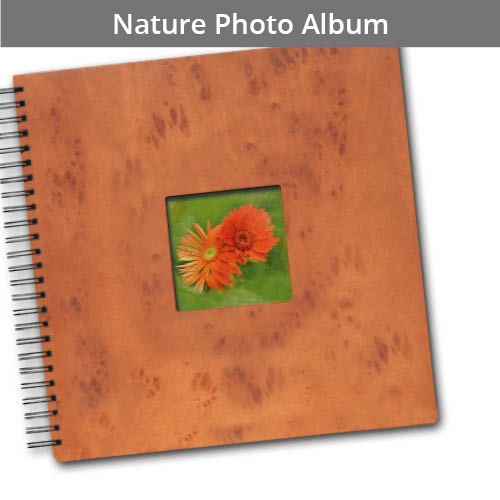 Nature Photo Album