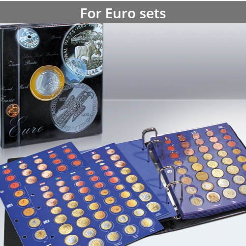 For €uro Sets