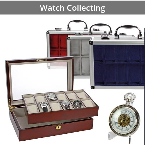 Watch Collection System