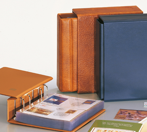 "4-Ring-System ""Compact"""