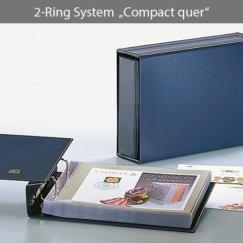 2-Ring System Landscape Compact