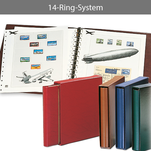 "14-Ring-System ""Favorit"""