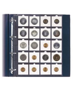 Coin Holder Page No. 433