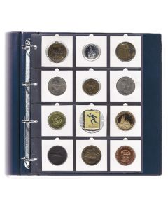 Coin Holder Page No. 434
