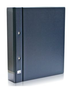"""Compact A4 Ringbinder """"Classic"""""""