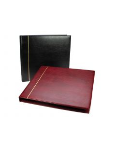 "Large Postcard Album ""Standard"