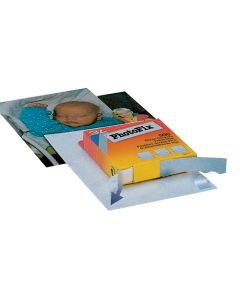 Photo fix, double-sided adhesive squares