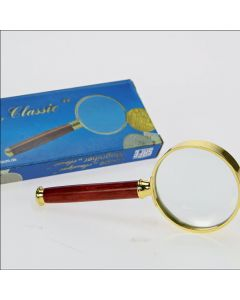 """""""Gold Edition"""" Magnifier"""
