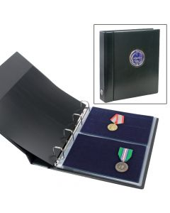 Pins and Medals