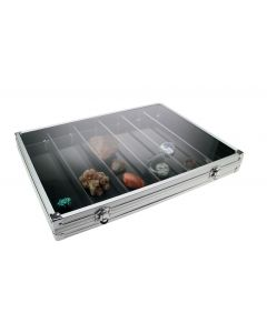 Aluminium Display Case