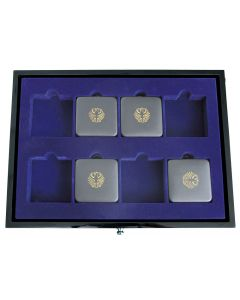 Drawer Double Depth - For Coin Presentation Packs