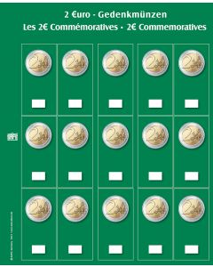 Supplementary Pages 7393S for €2-Coins
