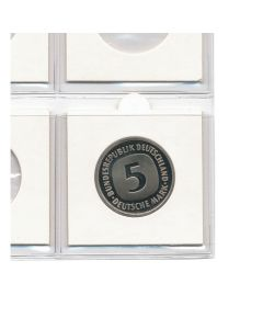 Hartberger Coin Holders