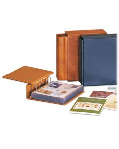 Compact Binder - Standard and Luxus