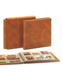 Luxury Postcard Album
