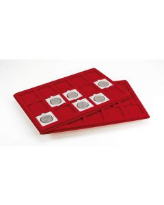 Trays for Giant Coin Case 273 or 273SP