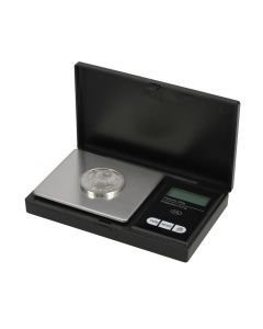 Scales for Coins