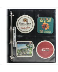 Special Page No. 495 - for Beer Mats