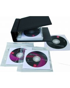 Album for CDs and DVDs