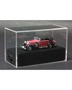 Rectangular Acrylic Display Case