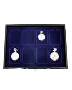 Drawer For Pocket Watches