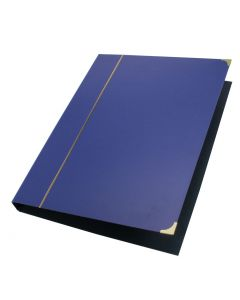 Jumbo Album for Stamp Sheets/ Bonds/ Share Certificates 6055