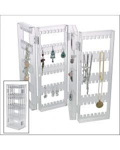 Foldable Jewellery Stand