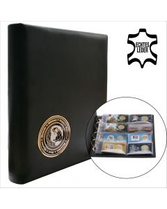 Compact Album for Coin Holders
