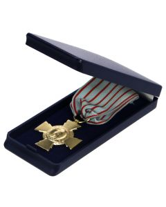 Hard Shell Case for Medal