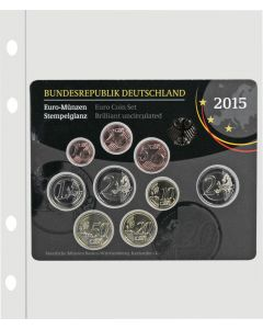 Special Page 880 for Compact Coin Album