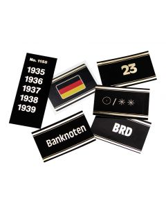Signetten Labels By Topic