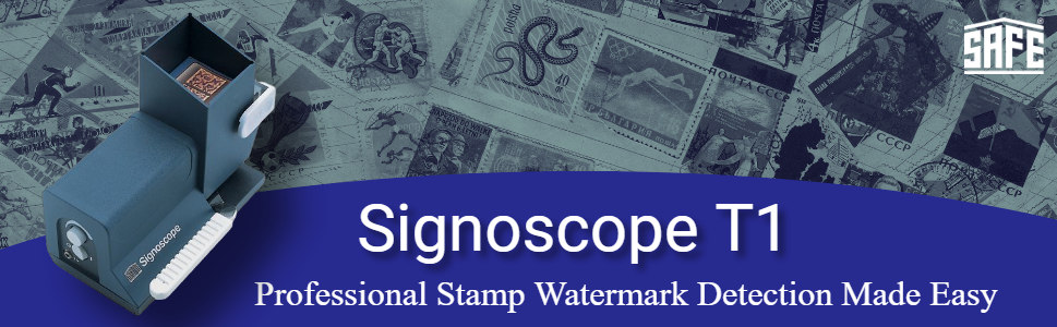 signoscope  professional stamt watermark detection